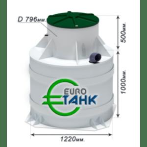 Септик Евротанк-3